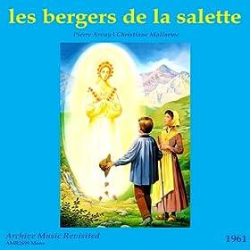 Amazon.com: Les Bergers de La Salette, Pt. 4: Francoise