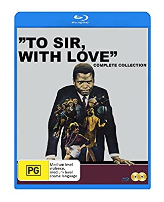 To Sir with Love 1 & 2 Collection [Blu-Ray]
