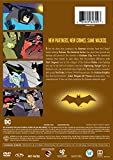 Batman: The Animated Series: The Complete Fourth Volume