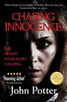 Chasing Innocence by [Potter, John]