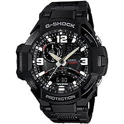 G-SHOCK Men's G-Aviation Watch