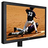 Sunbrite TV SB-4717HD-BL 47'' Pro Series True Outdoor All-Weather LED Television, black