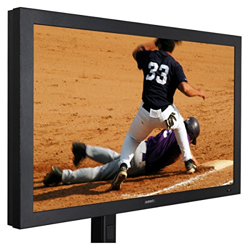 "SunBrite TV Pro Series 47"" Class (47"" Diag.) LED 1080p 120Hz HDTV Black SB-4717HD-BL"