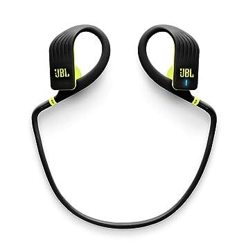 HUANGDA ENDURANCE JUMP Auriculares deportivos inalámbricos Bluetooth montados en el cuello IPX7 Tapones para los oídos