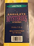 EA Kids Eagle Eye Mysteries in London Lab Pack