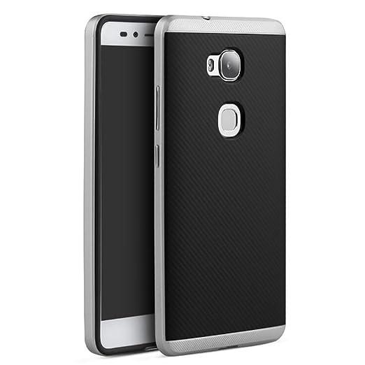 13 opinioni per Huawei Honor 5X Custodia, Vikoo Ultra Sottile Peso Leggero Back Shell Protettiva