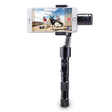 [Amazon Canada]Zhiyun Z1-Smooth-C 3 Axis Mobile Gimbal $220
