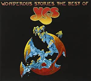 Wonderous Stories-the Best of