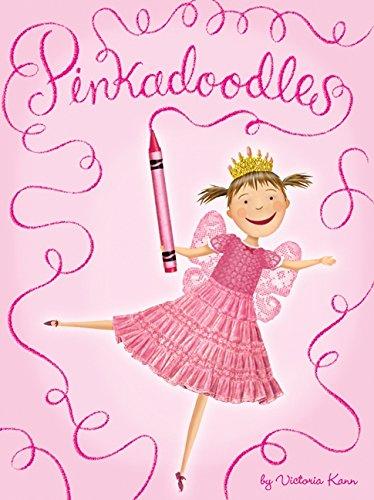 Download Pinkalicious: Pinkadoodles PDF