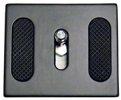 ProMaster Quick-Release Shoe for Superlite Ball Head 1 ()