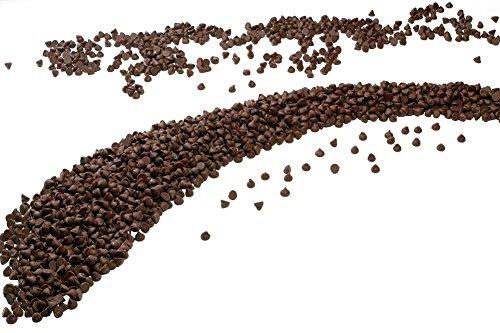 Enjoy Life Bulk Dark Chocolate Morsels, Gluten, Dairy, Nut & Soy Free and Vegan, 5 Pound