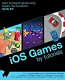 img - for iOS Games by Tutorials book / textbook / text book