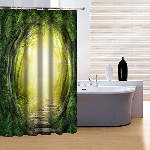 Top 10 Best Shower Curtains Fabric