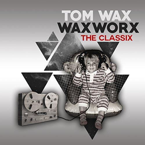 wax trax - 9