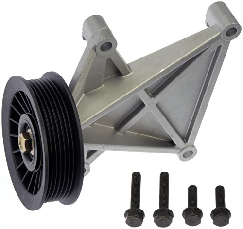 - Dorman 34239 Air Conditioning Bypass Pulley