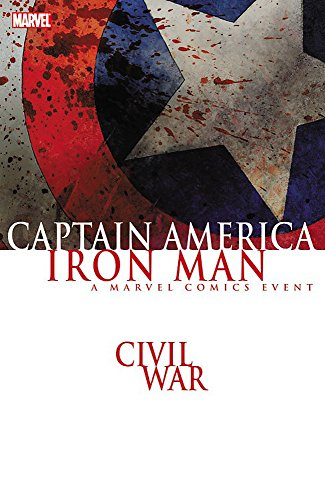 Civil War: Captain America / Iron Man