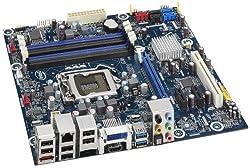 Intel Dh67bl Micro Atx Ddr3 Lga 1155 Sata (6gbits) Desktop Motherboard (Blkdh67blb3)