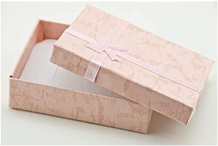 Caja de regalo de joyería, caja de regalo de Navidad, caja de ...