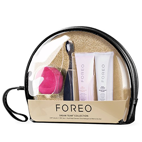 FOREO Portable Cleansing Toothbrush Cleansers product image