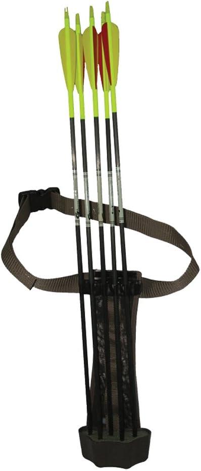 Sportsman's Outdoor Products Tarantula Maq Multiple Attachment Quiver (Camo)