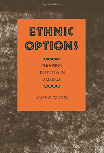 Top ethnic options choosing identities in america for 2019