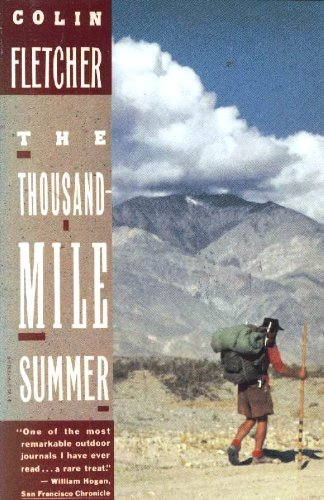 - Thousand-Mile Summer