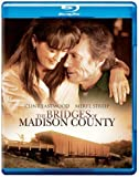 The Bridges of Madison County [Blu-ray] by Warner Home Video by Clint Eastwood