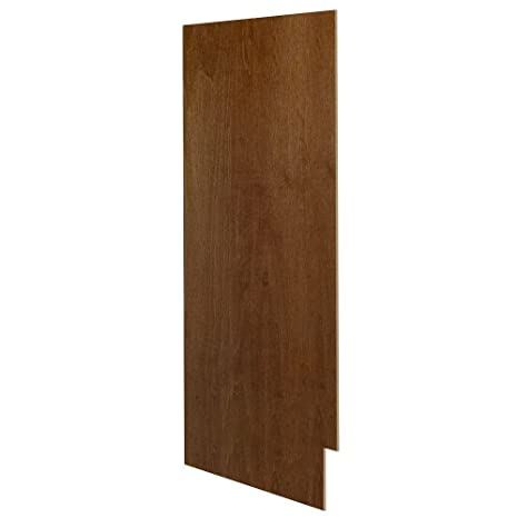 24x34 5x 25 In Kitchen Cabinet Flush Fit Panels In Cognac