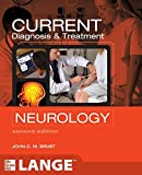 img - for CURRENT Diagnosis & Treatment Neurology, Second Edition (LANGE CURRENT Series) book / textbook / text book