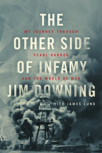 The Other Side of Infamy: My Journey through Pearl Harbor and the World of War cover