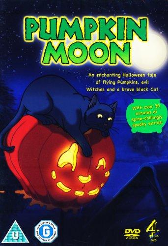 Pumpkin Moon (Non US Format, PAl, Region -