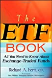 The ETF Book, Richard A. Ferri, 0470130636