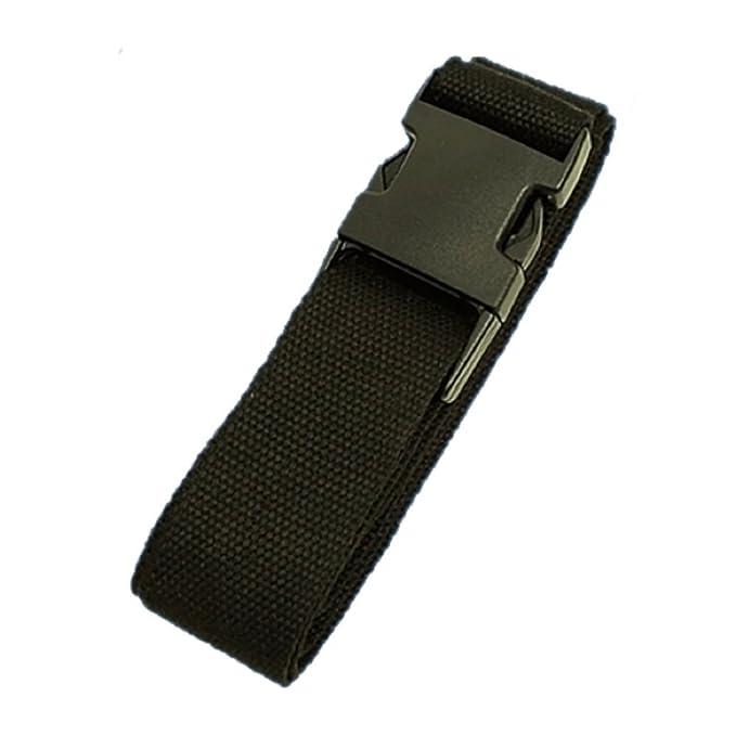 Cinturones de Yoga hebilla con RCA-hebilla 100% algodón 183 ...