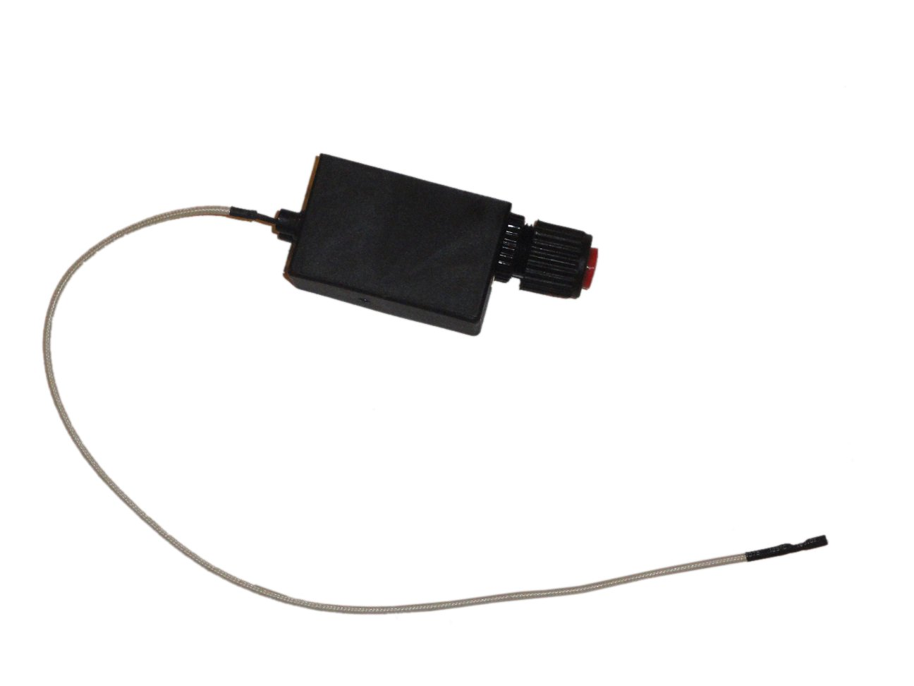 Electronic Piezo Igniter and wire for Uniflame Patio Heaters and Gas Firepits 233000, 233010, GWU9209SP, GWU512A, GAD860SP, GAD920SP, GAD1200B