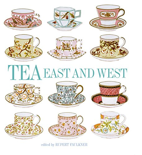 Tea: East & West