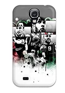 san antonio spurs basketball nba (39) NBA Sports & Colleges colorful Samsung Galaxy S4 cases 6697611K437378247