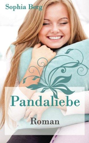 Pandaliebe (Panda-Reihe) (Volume 2) (German Edition)