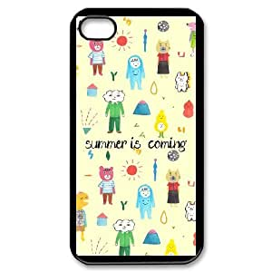 iPhone 4,4S Summer Theme Phone Shell