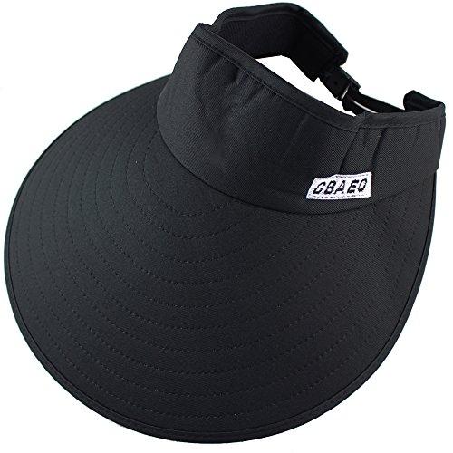 345d7ba740b Sun Visor Hats Women 5.5   Large Brim Summer UV Protection Beach Cap - Buy  Online in UAE.