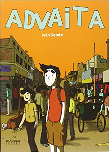 Book ADVAITA