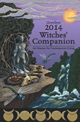 Llewellyn's Witches' Companion: An Almanac for Everyday Living (Annuals - Witches' Companion)