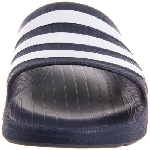 Dark Blue White Blue Sandal Slide Duramo Dark adidas xH8aqw1n