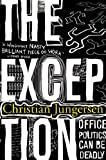 """The Exception"" av Christian Jungersen"