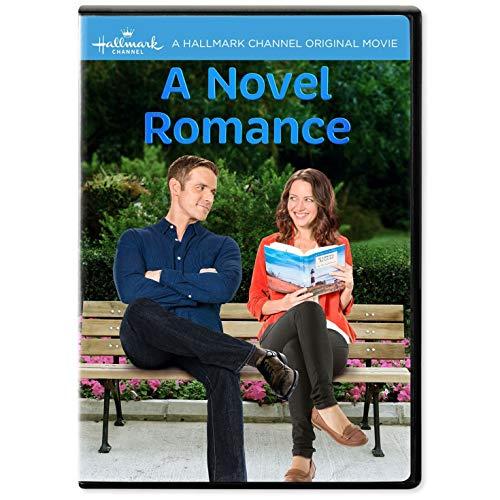 A Novel Romance - Dvd Movies Romance