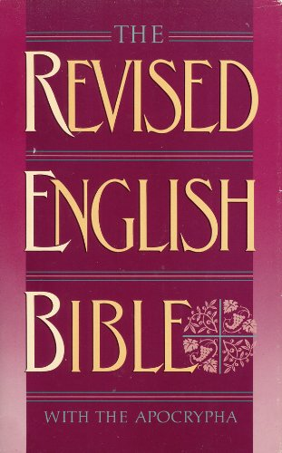 The Revised English Bible with the Apocrypha