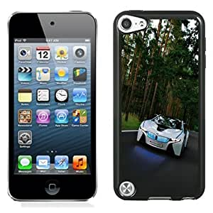 New Personalized Custom Designed For iPod Touch 5th Phone Case For BMW Vision EfficientDynamics Phone Case Cover