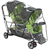 Joovy Big Caboose Stroller Rain Cover Deal (Small Image)