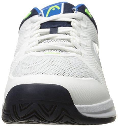 HEAD Herren 273027WHBL Tennisschuh Blau