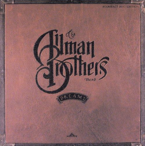 Allman Brothers Band - Dreams [4 Cd Box Set] - Zortam Music