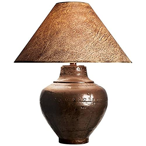 materials pottery studio luciano glidden tom img lamps time by lamp table and